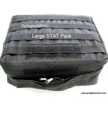 Large STAT Pouch